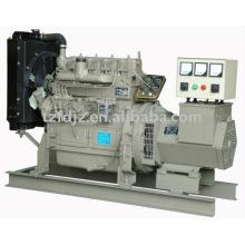 good value in price, 20kw weifang open type diesel generator
