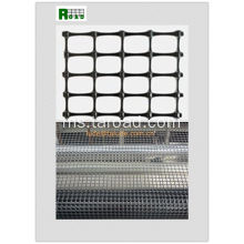 BX-1100 PP Biaxial Geogrid