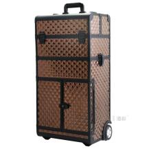 Full Set Fashionable Women Travel Makeup Bags