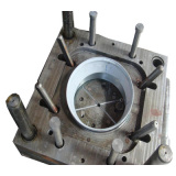 Plastic Injection Mould for Bladeless Fan, Commodity Mould/Mold