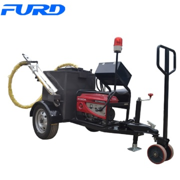 100L Honda Road Repair Crack Sealing Machine