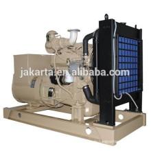 Marine Diesel-Generatoren