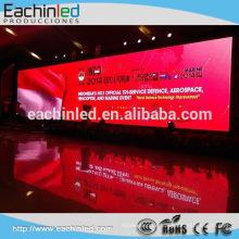 LED-Wand Panel Bildschirm / Bühne Ereignisse klar LED-Video-Display LED-Schild