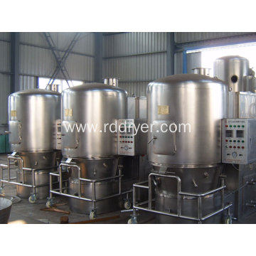 milk powder spray dryer/GFG high-effieiency fluidized bed dryer for milk powder