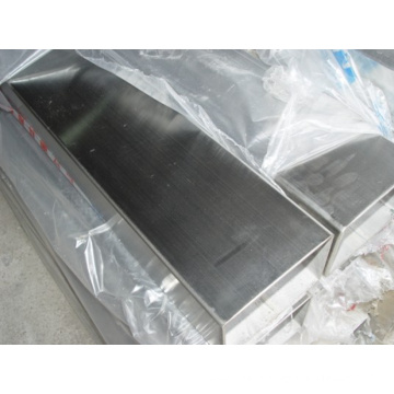 high quality factory price ASTM A513 Rectangular tube