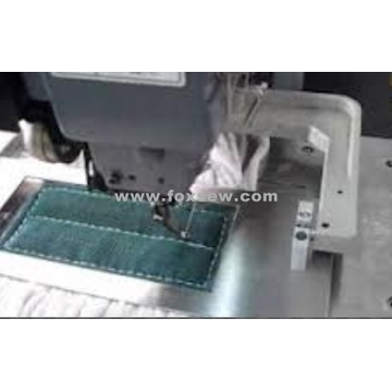 Pattern Sewing Machine for Mops Head