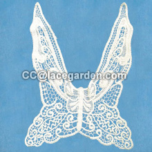 Butterfly Collar Lace