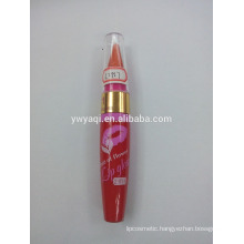Cosmetic factory with 20 years history competitive price customize make your own lip gloss private label