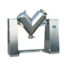 Mezclador de polvo / granulador / mezclador