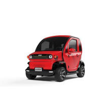 2021 Mobility Four Wheels Electric Car Vehicle