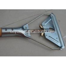 Clip de trapeador de acero galvanizado de alta calidad