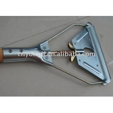 High Quality Galvanize Steel Mop Clip
