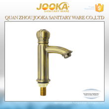 Green bronze crown basin faucet for Mid-east market