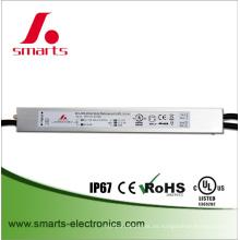 0-10V que amortigua el conductor del LED 500mA 700mA 900mA 1400mA 1750mA 2100mA CE UL / cUL