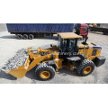 CAT 668C Wheel Loader