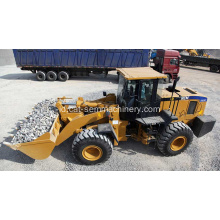 Wheel Loader CAT 668C
