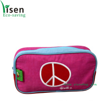 420d Promotional Cosmetic Makeup Bag (YSCOSB00-0134-01)