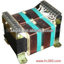 Transformador de controle de máquina-ferramenta JBK3