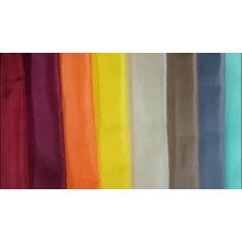 Striped pattern polyester taffeta lining yarn dyed fabric