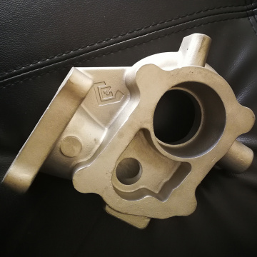 Stainless Steel Casting SS304 Turbine Housing
