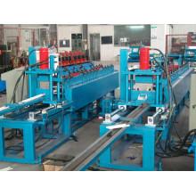Rouleau de treillis en acier galvanisé de Machine/profil quille en acier légère Machine de formage