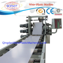 400mm PVC Edge Band Sheet Line