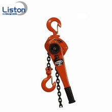 0.75t-6t Handle Lift Hoist / Lever Polea Block