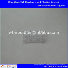 Pièces en plastique moulées de qualité personnalisée