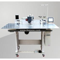 Wielkoformatowy programowalny wzorzec do szycia - powierzchnia do szycia (1000x500mm)