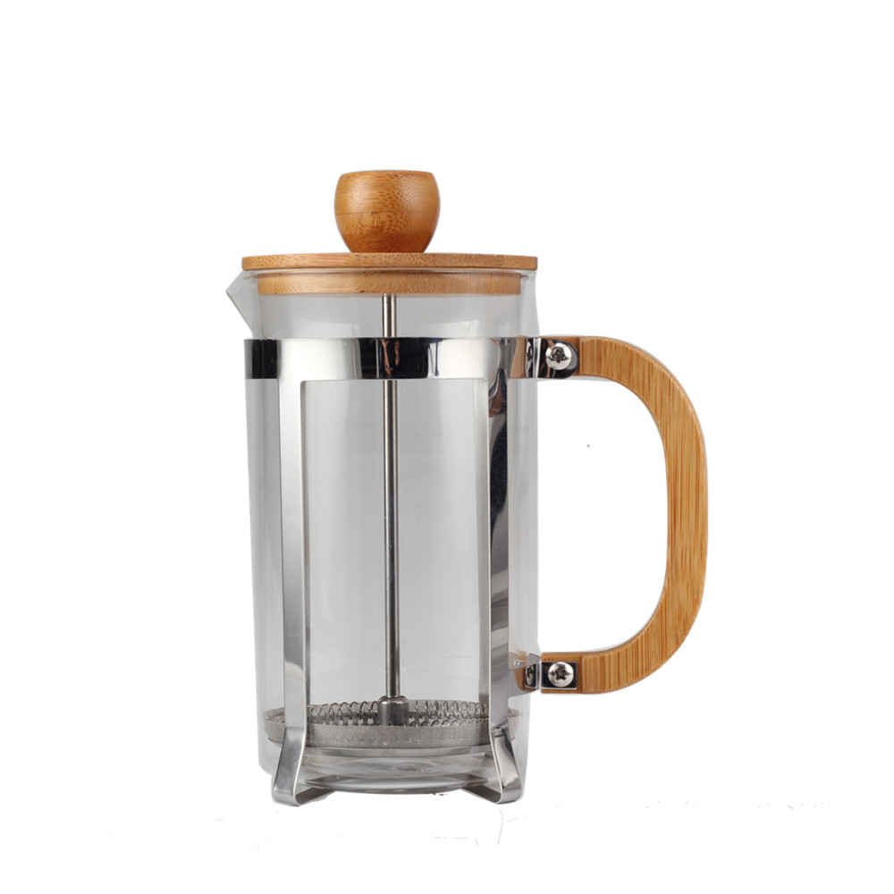 Hot Sell Glass Tea Maker