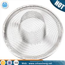 Alibaba China Küche Badewanne Wäschewaschbecken Drain Sieb mesh abwasserkanal fein mesh sink filter siebe