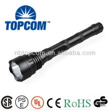 Hochleistungsaluminiumcree führte Taschenlampe p7