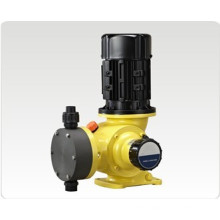 Mechanical Diaphragm Metering Pump (GM)