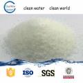 pam polymère polyacrylamide anionique msds pour le produit chimique de nettoyage des eaux usées
