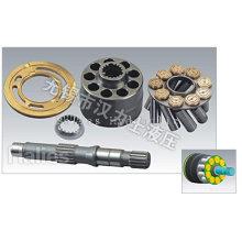 Hydraulic Piston Pump Vickers Mfe19 Motor Vickers Pump
