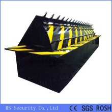 Sistem Automatic Vehicle Road Blocker