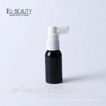 Halsspritze mit Plastikflasche