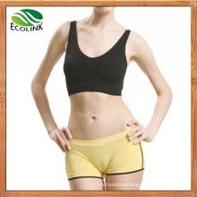 Bamboo Fibre Comfortable Bra Sports Bra for Fitness