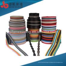 Новое поступление Китай Оптовая продажа фабрики Многофункциональный высокое качество хлопка елочка ленты