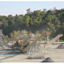 Mining Machine Belt Conveyer for Sale From China