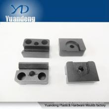 Peças de alumínio cnc peças de usinagem cnc centro usinado