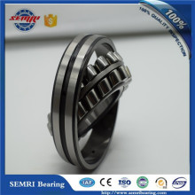 Hot Sale High Performance Semri Brand Spherical Roller Bearing (22210E)