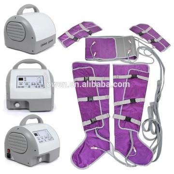 top quality air pressure body slimming machine