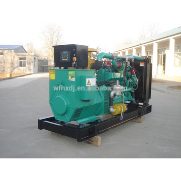 CE одобрил генераторы на природном газе для горячих продаж с хорошей ценой