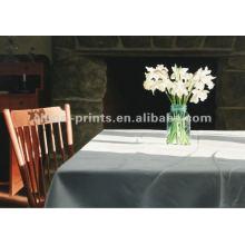 Handmade belas mesa decoração lona pintura a óleo