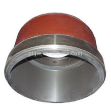 Top Quality Light Truck Brake Drum 86017937 86030954