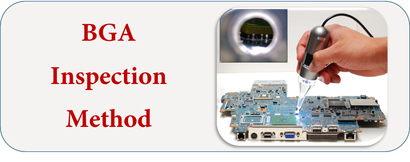 BGA Inspection Method