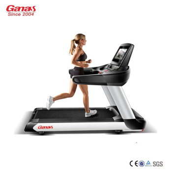 Heavy Duty Treadmill Large LED Digital Display