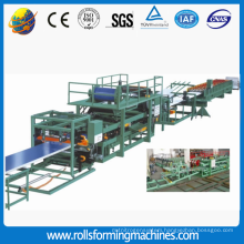 Sandwich Roof Panel Roll Forming machine