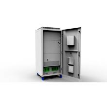 Fonte de alimentação de teste de corrente de ondulação de capacitor programável